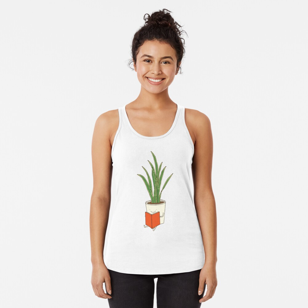 Indoor plant Women's Tank Top