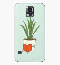 Indoor plant Case/Skin for Samsung Galaxy