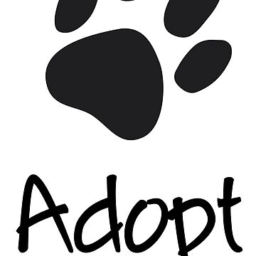 Adopt don't shop 3 by MeowMusic