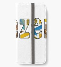weerez iPhone Wallet/Case/Skin