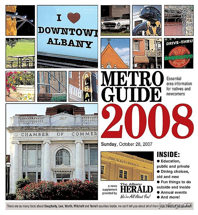MetroGuide by jenfinger77