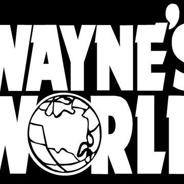 Wayne's World  by filmmusicnmore