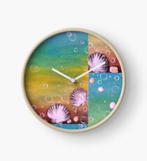 ANOTHER DREAM Clock
