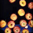 Apple Tumble by Jimmy Jobson