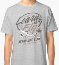 Aviation Classic T-Shirt