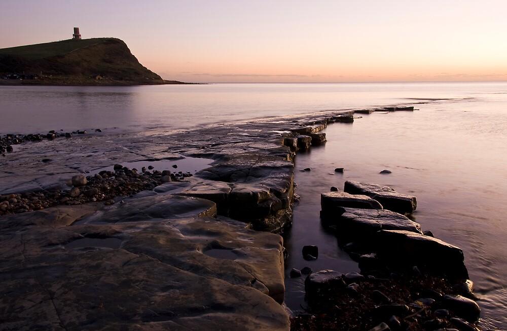 Kimmeridge Bay, Dorset by nathanpwilliams