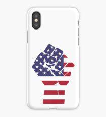 fist iPhone Case