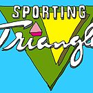 Sporting Triangles by circuitsnap