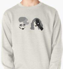 Trixie and Katya Pullover Sweatshirt