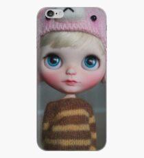 Eleanor iPhone Case