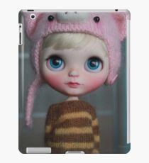 Eleanor iPad Case/Skin