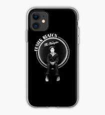 Buster Keaton Navigator iPhone Case