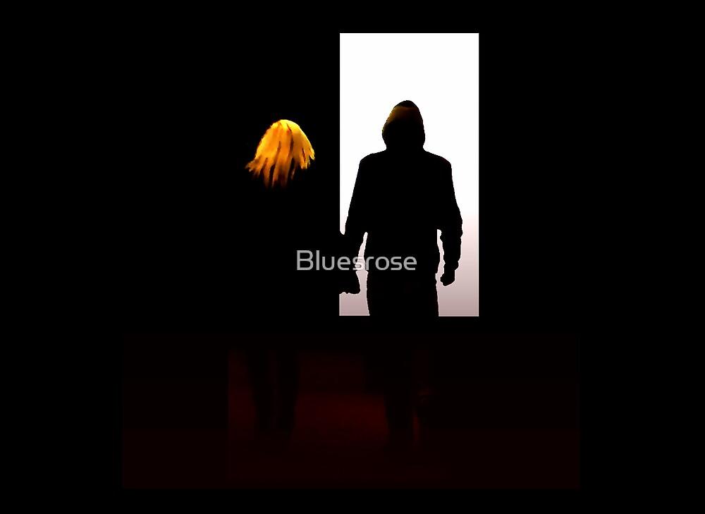 Opposites by Bluesrose