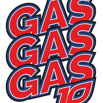 Gas Gas Gas by SpeedFreakTees