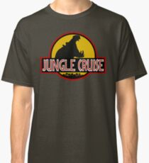 Jungle Cruise Park (NO TEXT) Classic T-Shirt