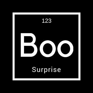 Element of Surprise! by zmilot