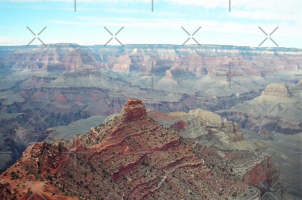 Grand Canyon, Arizona by Kymbo