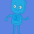 Bro-Bot by breitideasinc