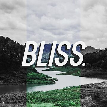 Bliss. by diversecreative