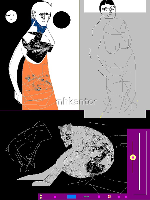 talk talk drum talk talk 1 by mhkantor