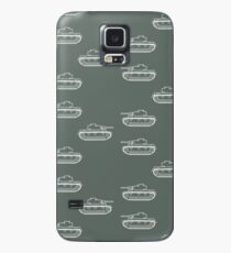 military tank silhouette funshirt for airsoft, paintball, gotcha and lasertag Case/Skin for Samsung Galaxy