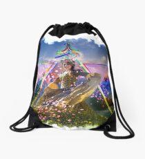 Beltane Drawstring Bag