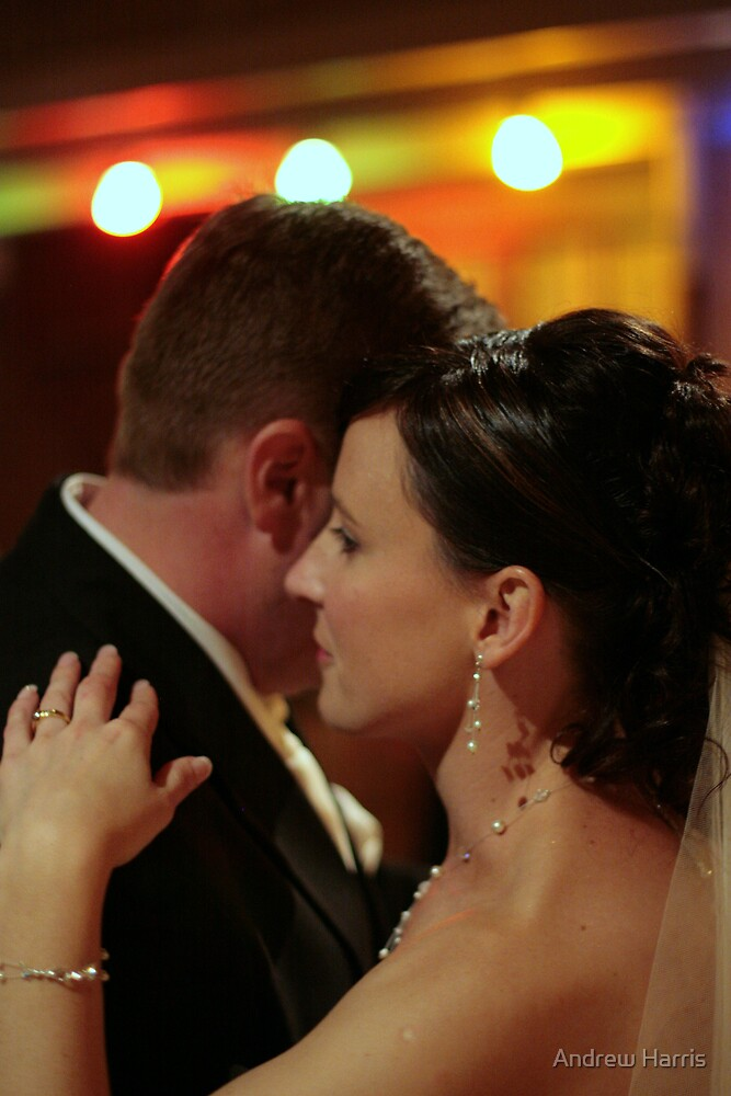Bridal Waltz by Andrew Harris