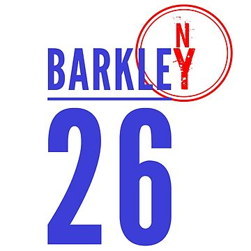Barkley 26 by ElizaGraceDance