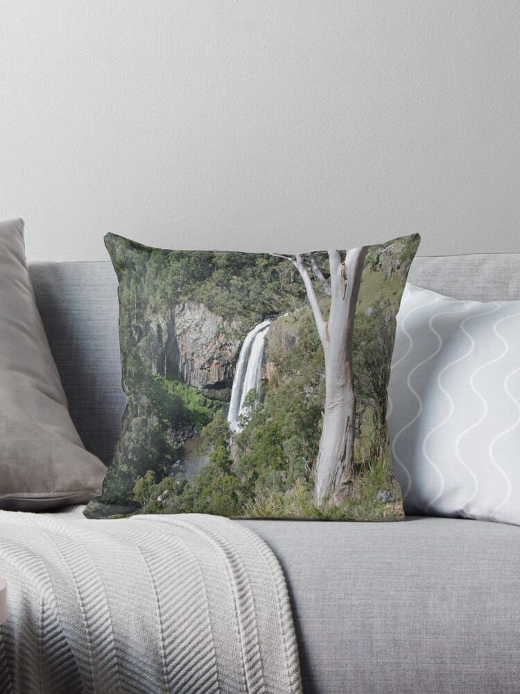 Ebor Falls by MickDee