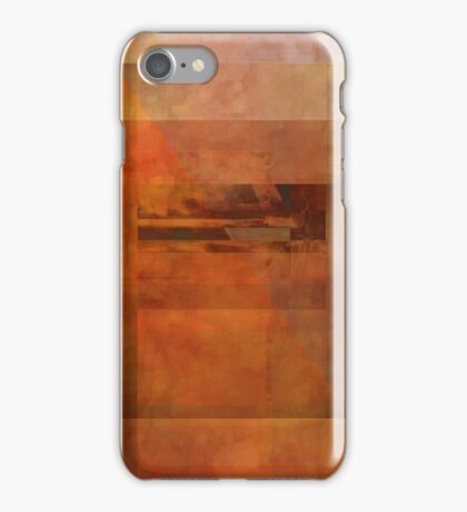 FAMoore-20100618-2 iPhone Case/Skin