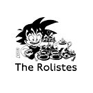 The Rolistes Podcast - Afternoon Tea Goku(Mono) by Rpga-network
