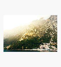 Garda Photographic Print