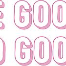 be good. do good. by c. elizabeth