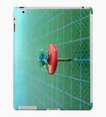 Toadstool iPad Case/Skin