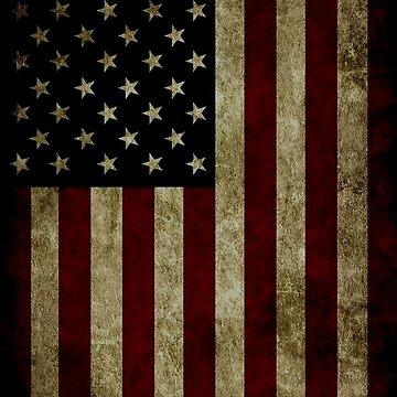 America  by Patriot76