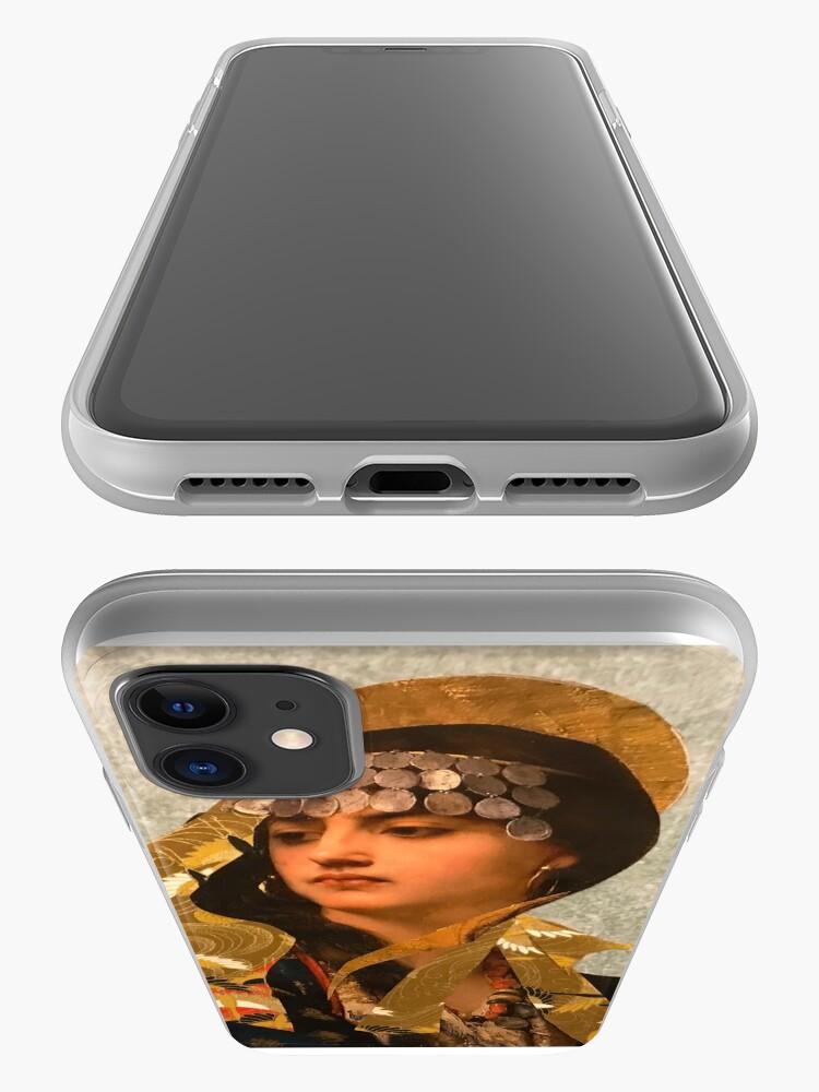 Alternative Ansicht von Psychopomp iPhone-Hülle & Cover