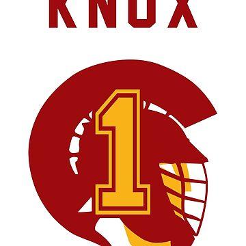 TFC - #1 Knox by Kitshunette