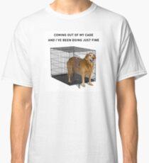 Mr Brightside Doggo Classic T-Shirt
