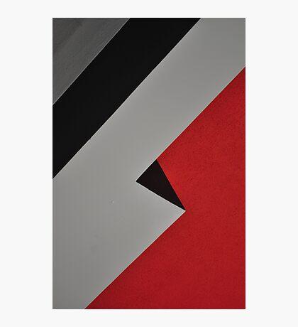 Bauhaus : Ceiling Photographic Print