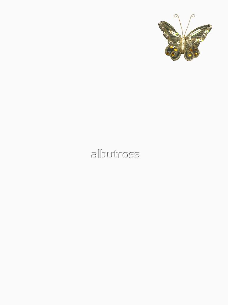 Butterfly by albutross