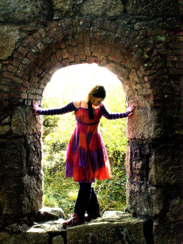 Faery Archway by viper720