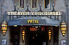 Amsterdam: Pathe Tuschinski Theater by Kasia-D