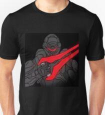Spartan Dandy  Unisex T-Shirt