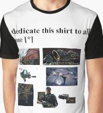 RIP [*] Graphic T-Shirt