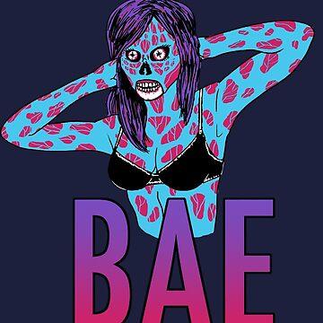Bae by wytrab8
