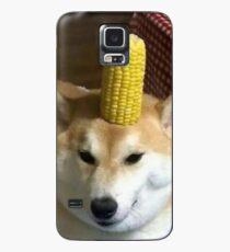 Corn Dog Case/Skin for Samsung Galaxy