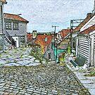 Stavanger (NO) by Via Roma