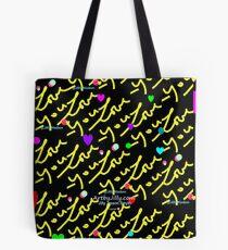 Love You More! Tote Bag