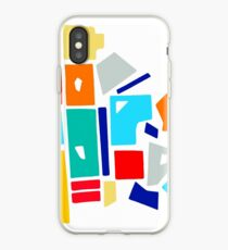 Borders EP (Cover Artwork) iPhone Case