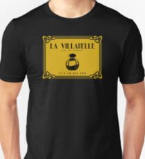 LA VILLANELLE Slim Fit T-Shirt